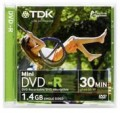 TDK DVD-R14 for Digital Video Cam