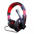 Cliptec POISON P8 C-Cobra Stereo Multimedia PC Gaming Headset BMH668