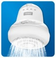 S. DUCHA 4 SHOWER CHROME 220V 6000W -BL  code 1853
