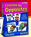 Learning The Opposites