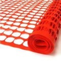 SAFETY TRAFFIC FENCE 1M X 50M, 5KGS, LIGHT