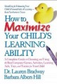 How to maximise your child's learning ability by Lauren Bradway