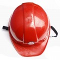 SAFETY HELMETS - Helmet