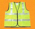 Sleeveless Reflective Vest BSV401