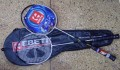 Badminton Racket ER-316