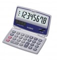 CASIO Pocket Calculator SL100L