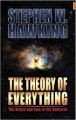The theory of everything by Stephen W. Hawking