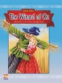 Classic tales The wizard of oz