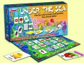 Under The Sea: interactive and fast moving games