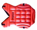 Tempest hockey chest guard