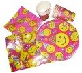 Party set 12pcs