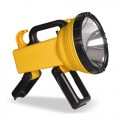 LED RECHARGEABLE SPOTLIGHT   DC107LED