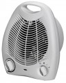 ROOM HEATER FAN TYPE WITH CARRY HANDLE 2000WATTS   NSB-200A