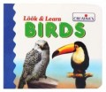 Look & Learn Board Book - 0525