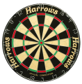 Dartboard Official Competition