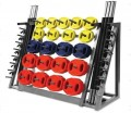 DUMBBELL RACK DY-GB-1012B