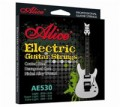 ALICE ELECTRIC GUITAR STRING COATED STEEL, HEXAGONAL CORE, NICKEL ALLOY WOUND