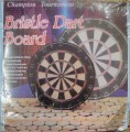 Dartboard Bristle 18