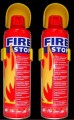 Disposable Fire Extinguisher DISP0.4-2