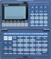 CASIO Vintage Casio Graphics Calculator/FC1000