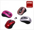 Intex Mouse Optical W/L ZAP IT-OP50