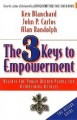 3 keys to empowerment by Ken Blanchard