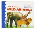 Look & Learn Board Book -0524