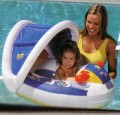 Wave rider for babies