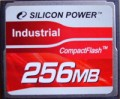 256mb compact flash card