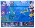 Paper Photo Frame Mickey 4x6