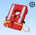 Working life jacket full foam-SOLAS