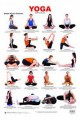 Chart for Yoga-2