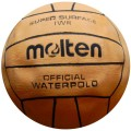 Molten water polo ball