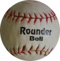 Rounders Balls Match Qlty