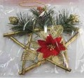 Christmas Hanging Star 6804