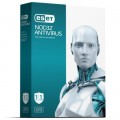 ESET nod32 Antivirus 1 user