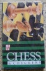 Chess & Chekers Board Game