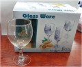Wine Glass pack of 6