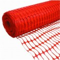 SAFETY TRAFFIC FENCE 1M X 50M, 7KGS, HEAVY