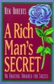 A Rich Man's Secret