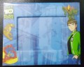 Paper Photo Frame Ben 10 Design 4x6
