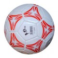 DunRun Machine stitched PVC football size 2